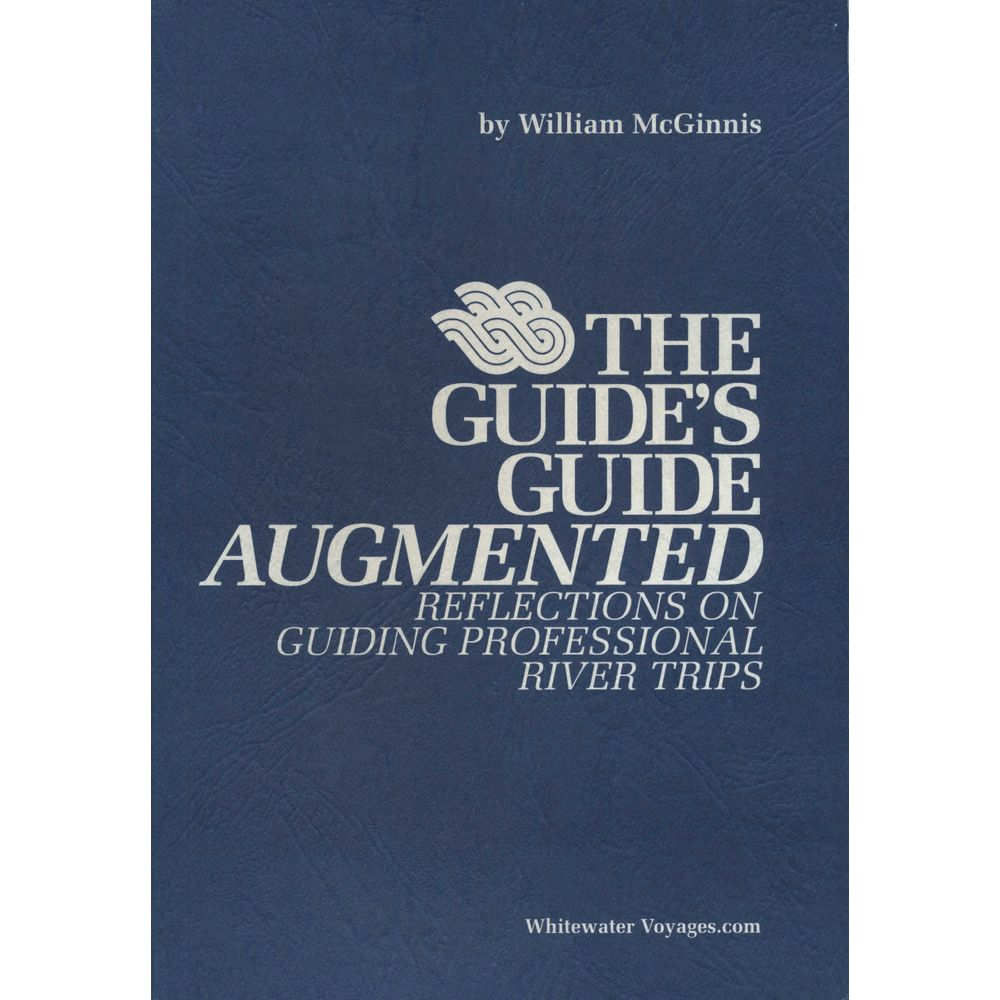 Image for Guide's Guide Augmented Book