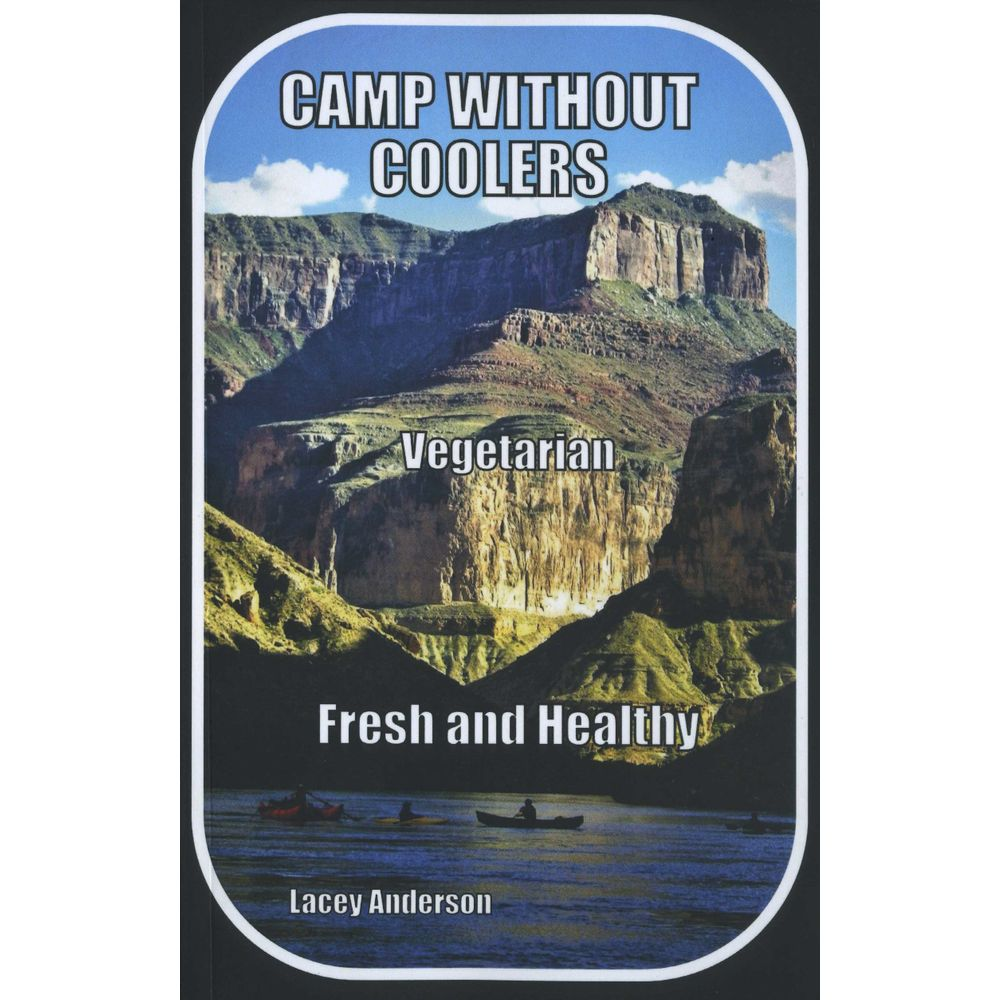 Image for Camp Without Coolers Vegetarian Cookbooks