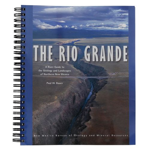 Image for The Rio Grande Guide Book