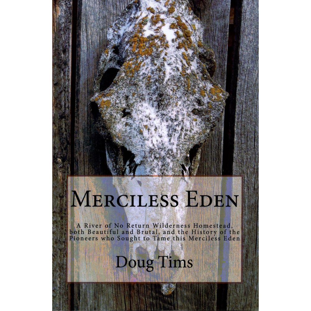 Image for Merciless Eden Book