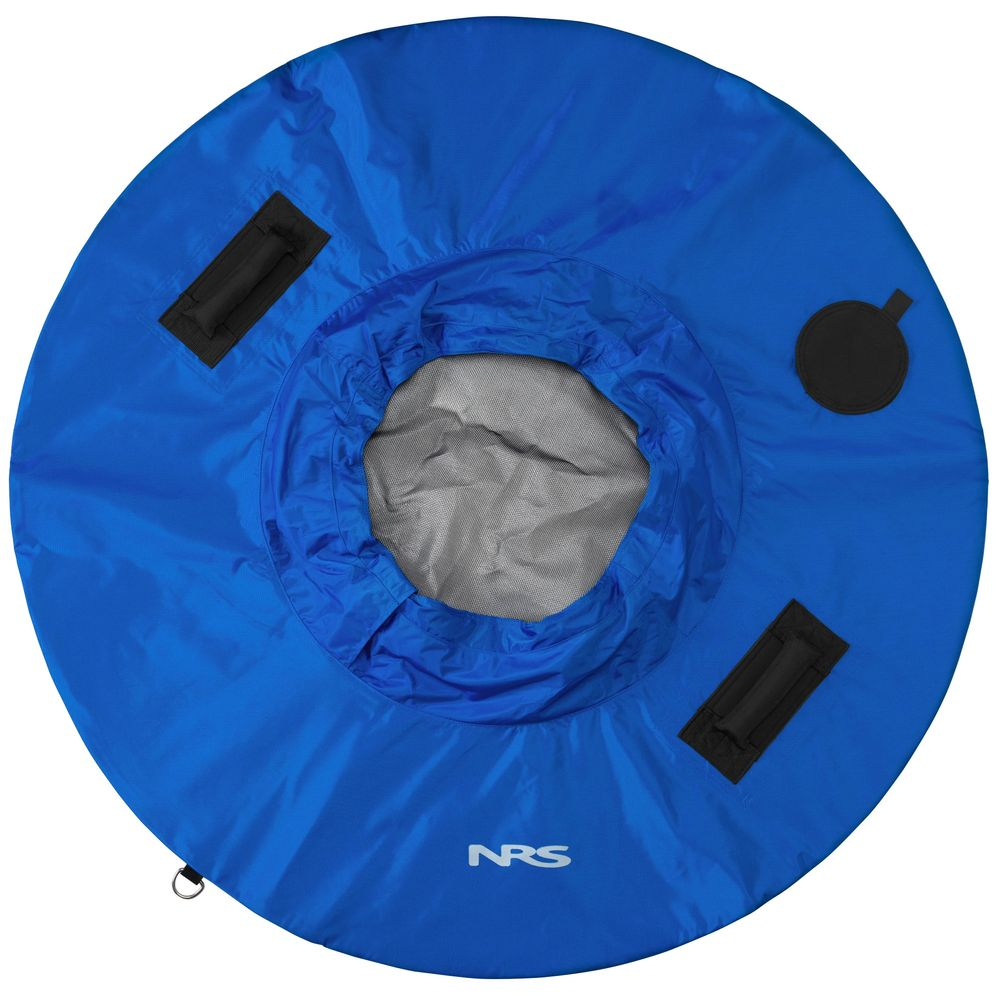 Image for NRS Wild River Tube Cover with PVC Coated Nylon Bottom