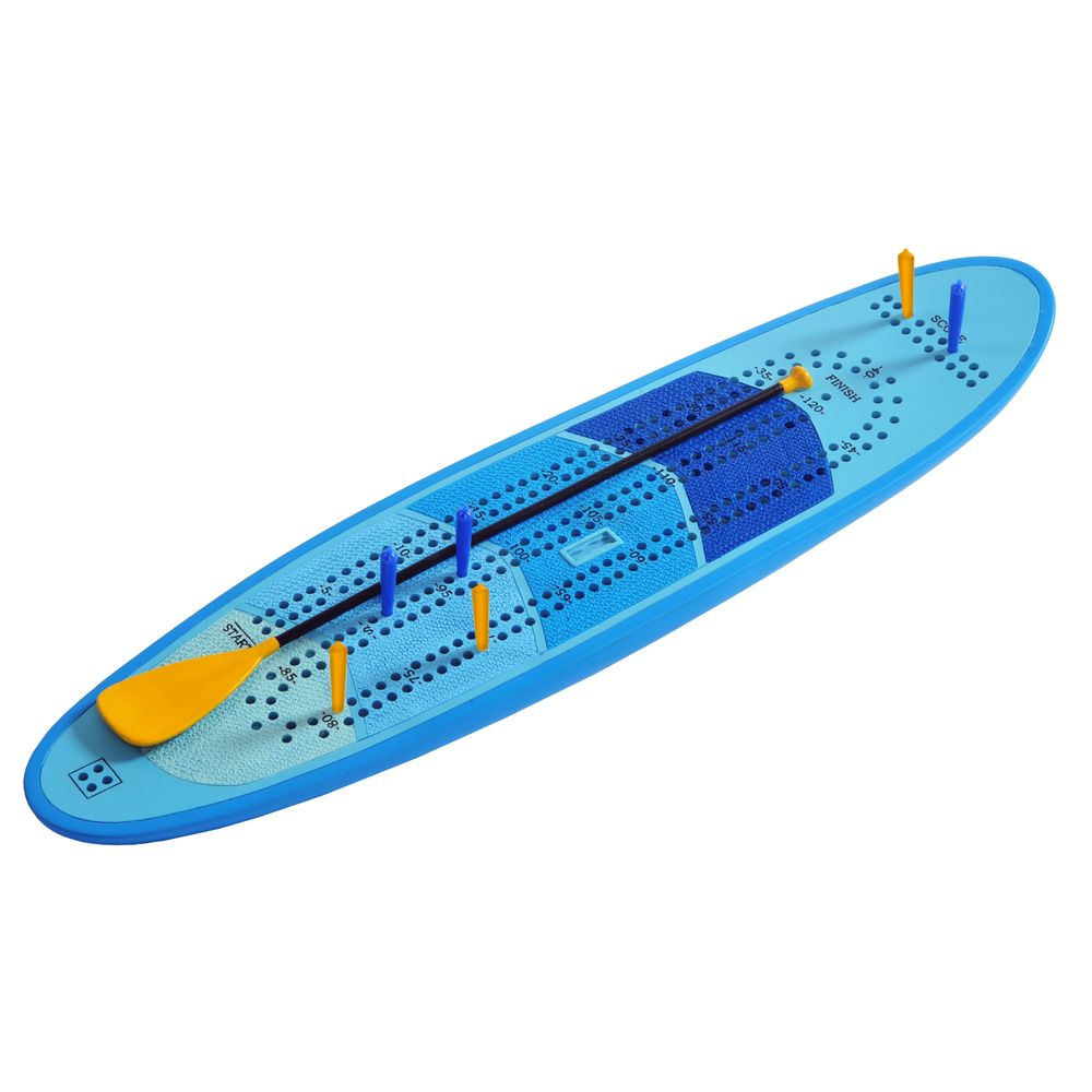 Image for SUP Board Cribbage Game