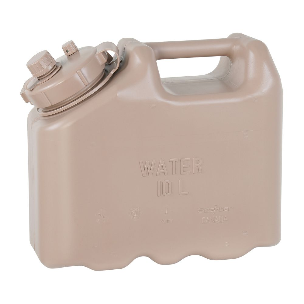 Image for Scepter 2.5 Gallon Water Container