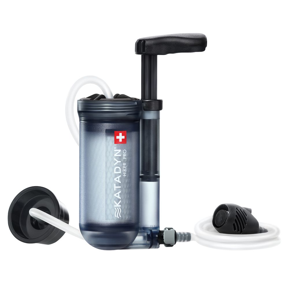 Image for Katadyn Hiker Pro Water Filter