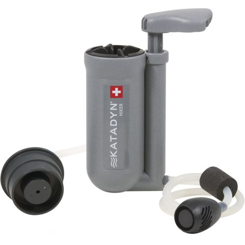 Image for Katadyn Hiker Water Filter