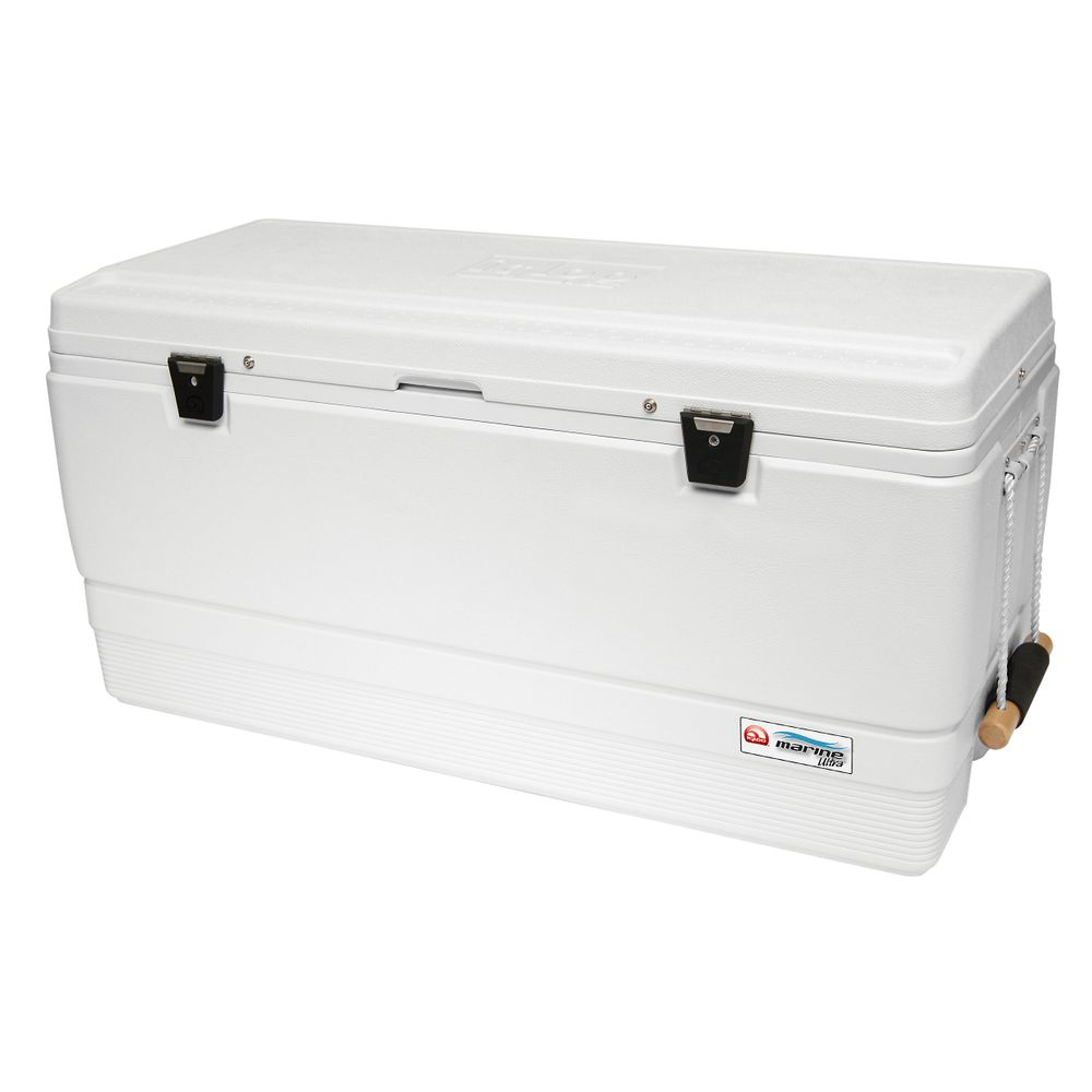 Image for Igloo Marine Ultra 162 Quart Cooler