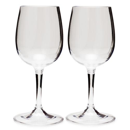 Image for GSI Nesting Wine Glass Set