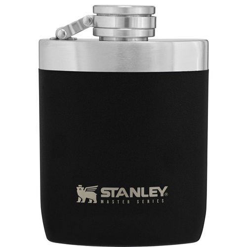 Image for Stanley Master Unbreakable Hip Flask