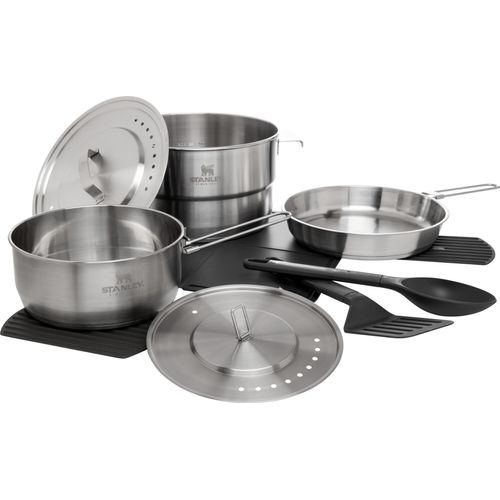 Image for Stanley Adventure Even-Heat Camp Pro Cook Set