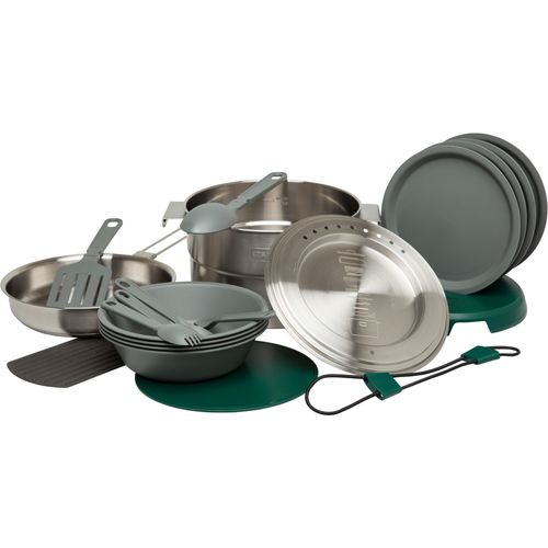 Image for Stanley Adventure Full Kitchen Base Camp Cook Set
