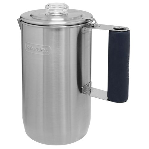 Image for Stanley Adventure Cool Grip Camp Percolator