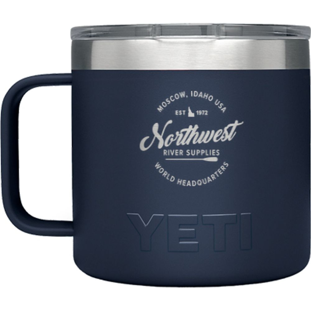 Image for Yeti Rambler 14 oz Mug