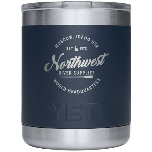 Image for Yeti Rambler 10 oz Lowball