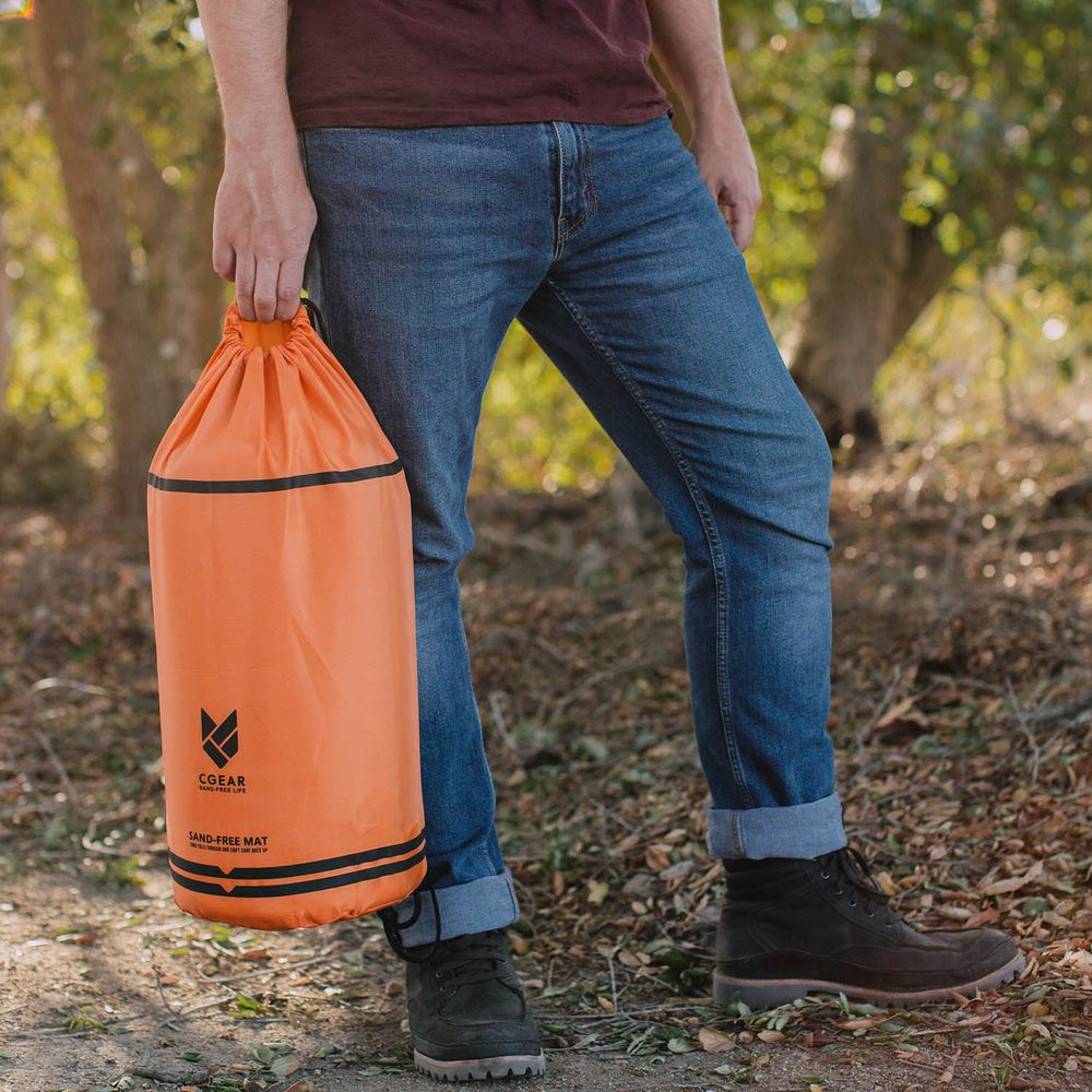 Details about  /CGear Sand-Free Multimats