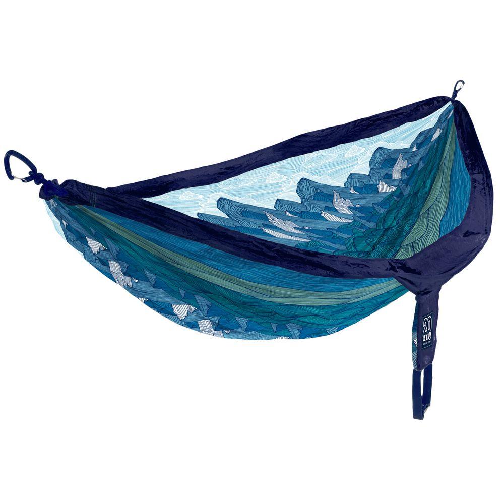 Single or double nest hammock