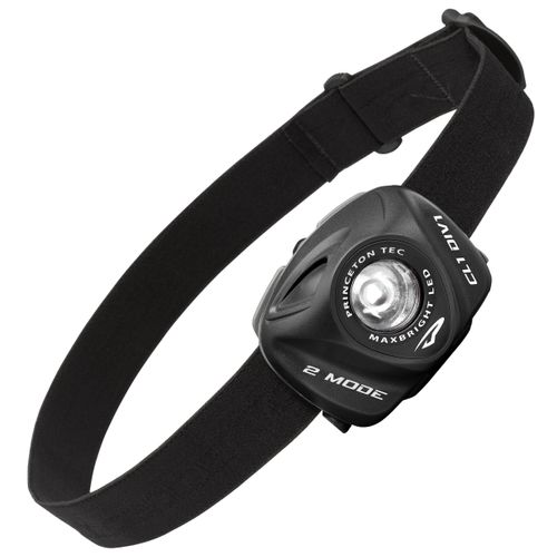 Image for Princeton Tec EOS II MPLS Headlamp