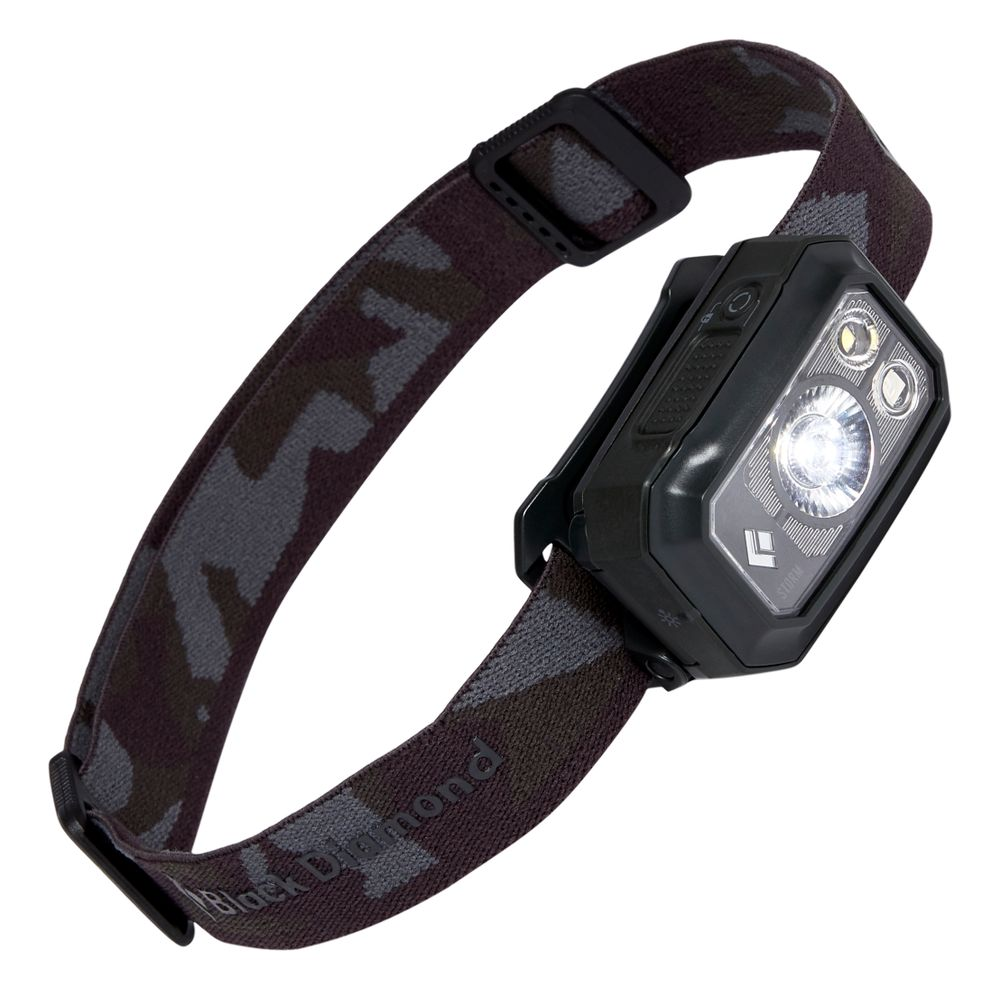 Image for Black Diamond Storm400 Headlamp