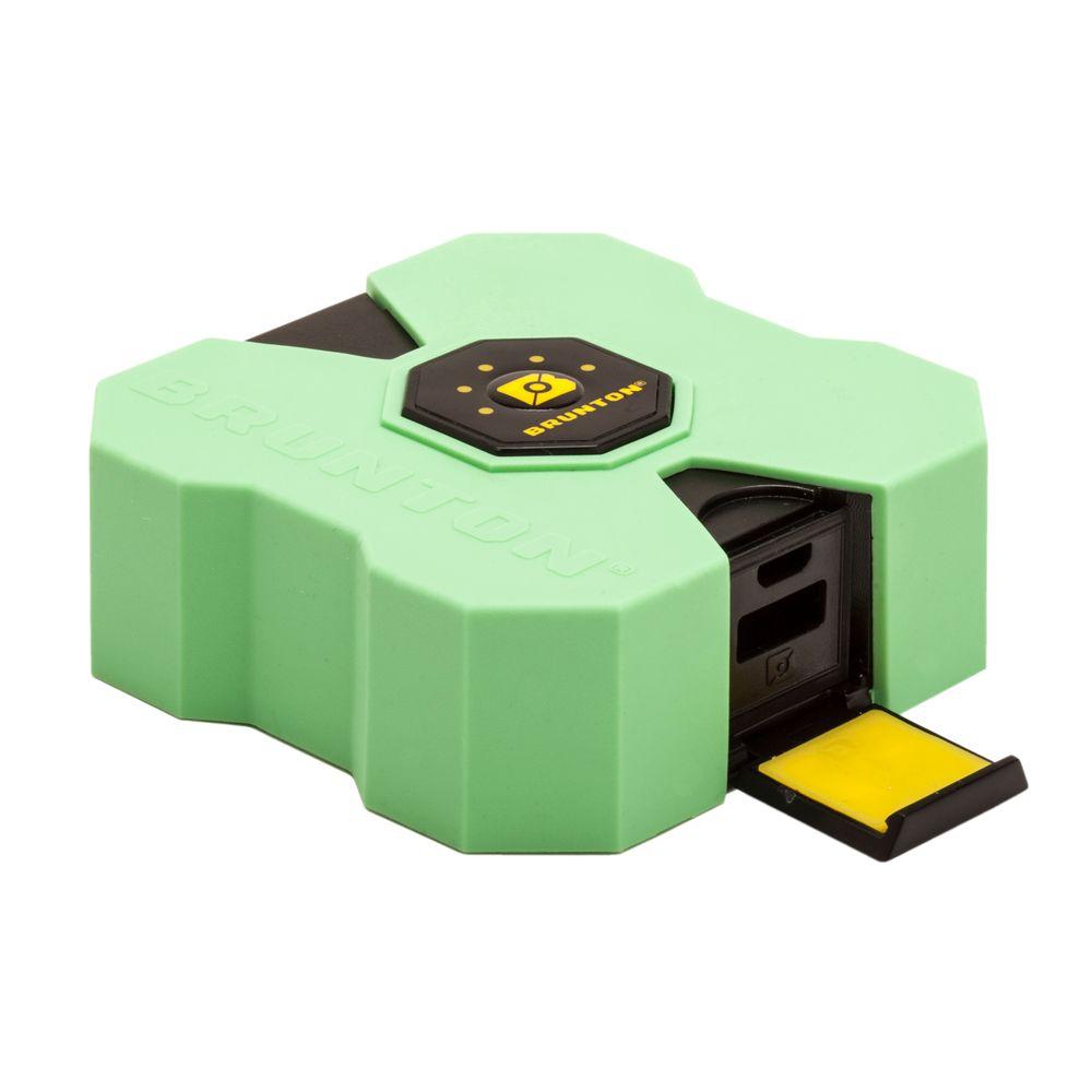Image for Brunton Revolt 4000 Portable Power Bank