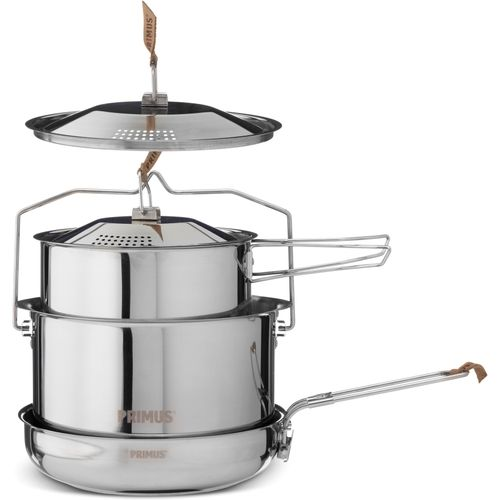 Image for Primus CampFire Cook Set Large