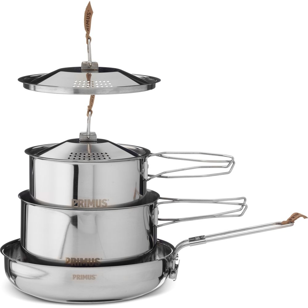 Image for Primus CampFire Cook Set Small