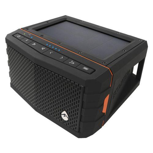 Image for ECOXGEAR SolJam Solar Waterproof Speaker