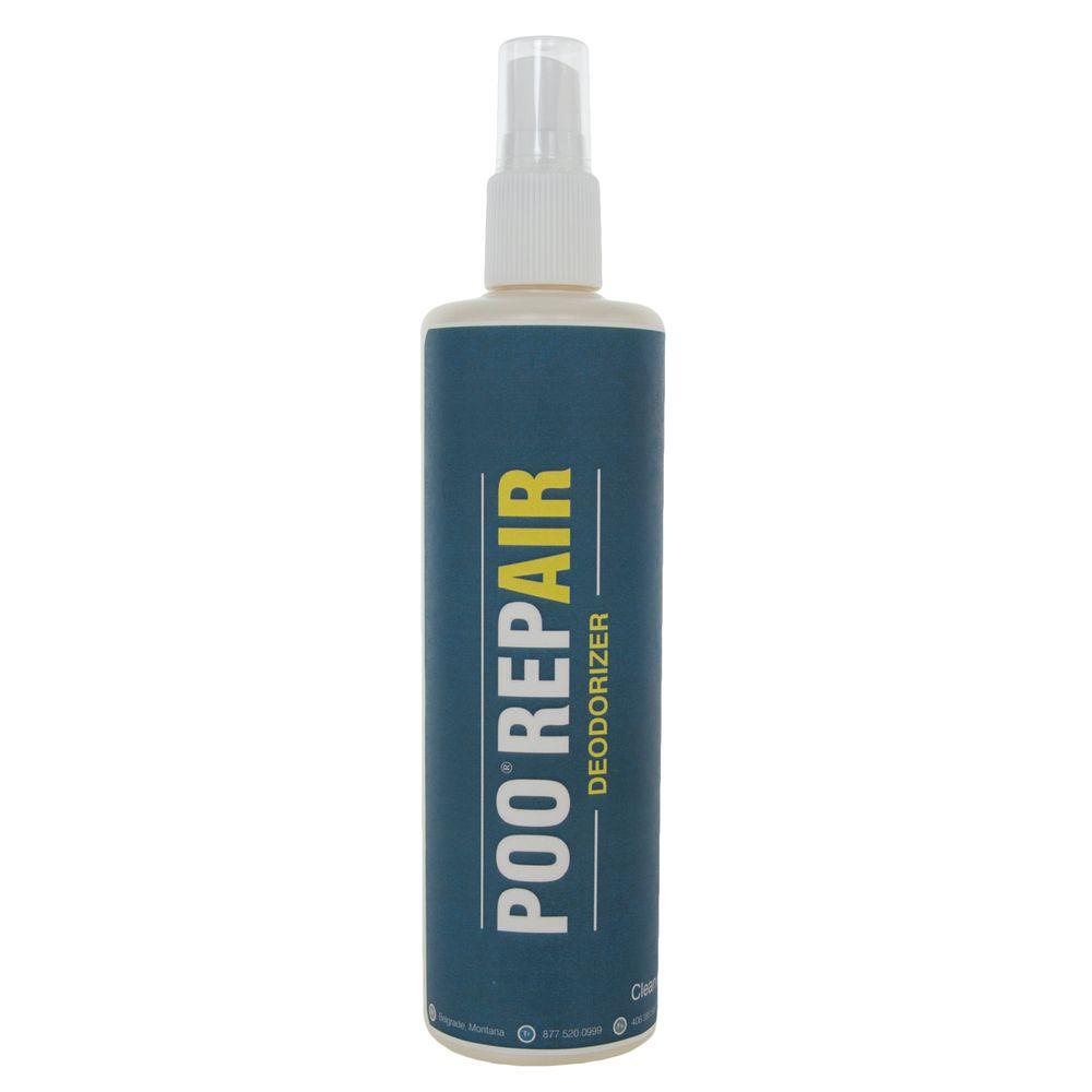 Image for Cleanwaste Poo Repair Deodorizer Spray