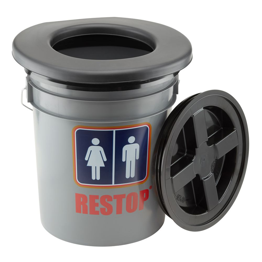 Image for Restop Commode