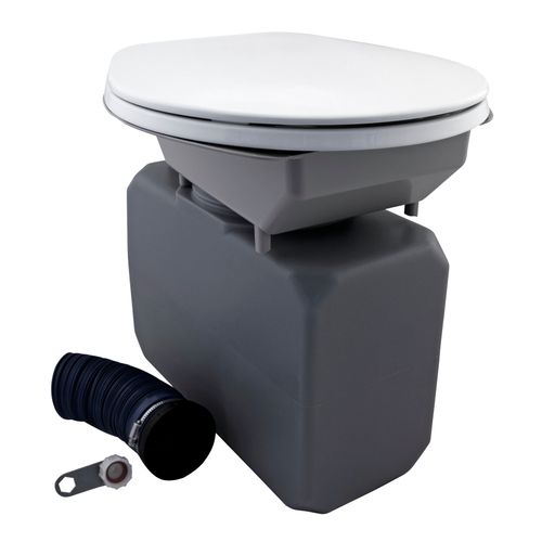 Image for ECO-Safe Toilet System
