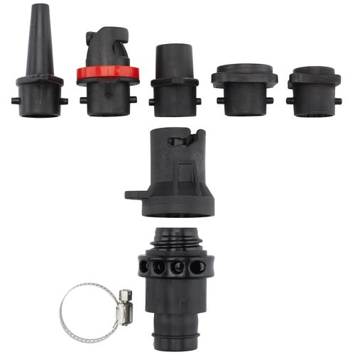 Image for NRS Super Pump Adapter Set