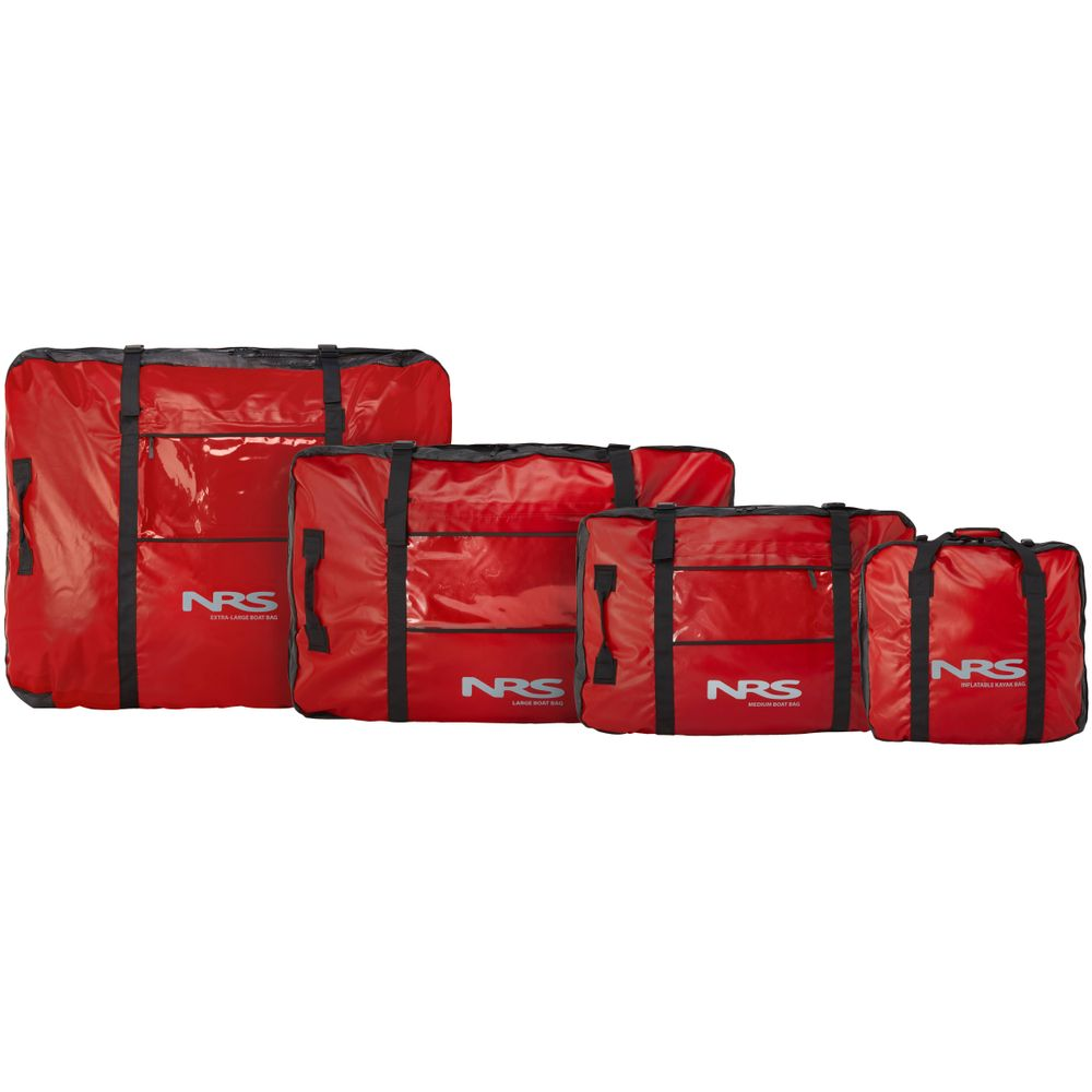 Image for NRS Boat Bag for Rafts, IKs and Cats