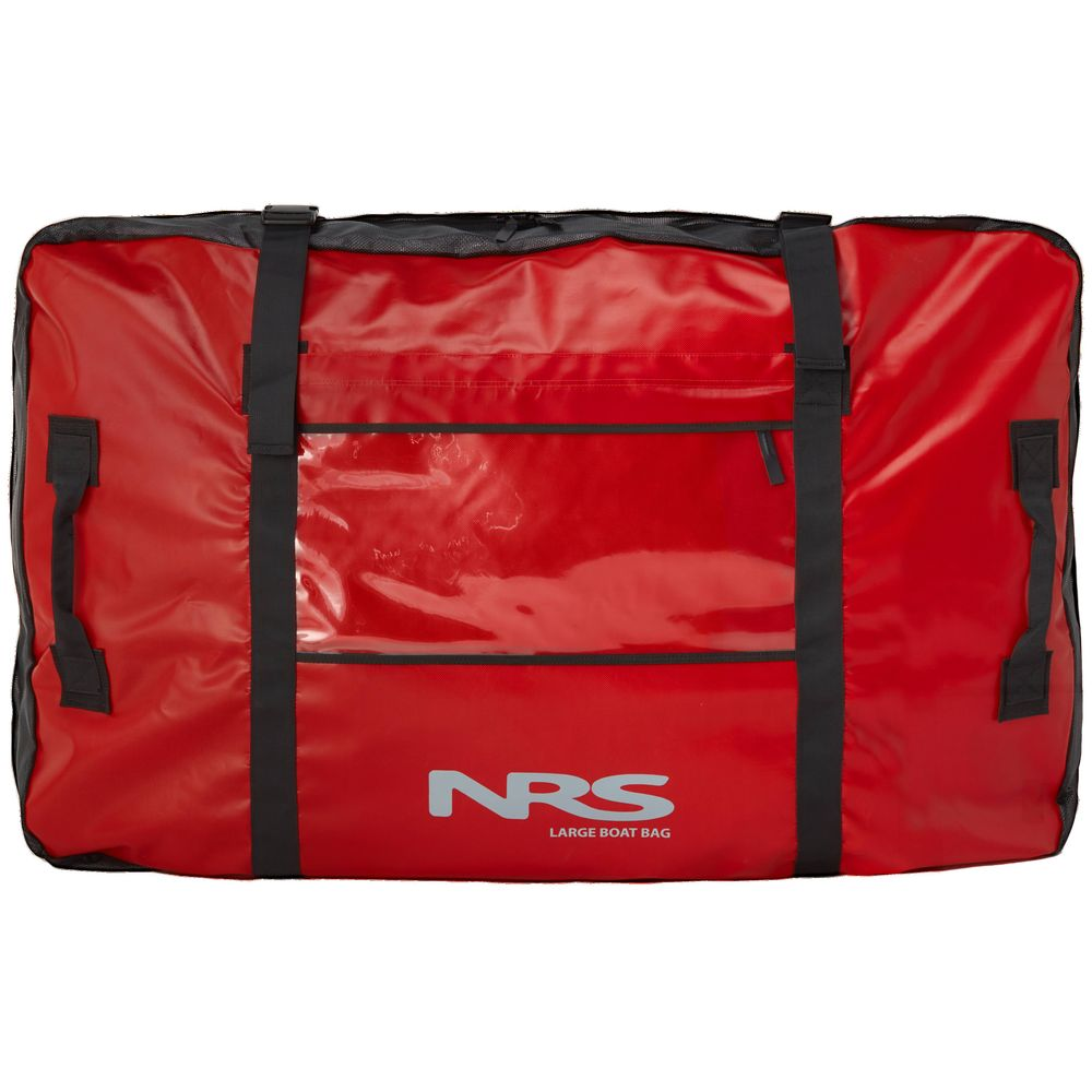 Image for NRS Boat Bag for Rafts, IKs and Cats (Used)