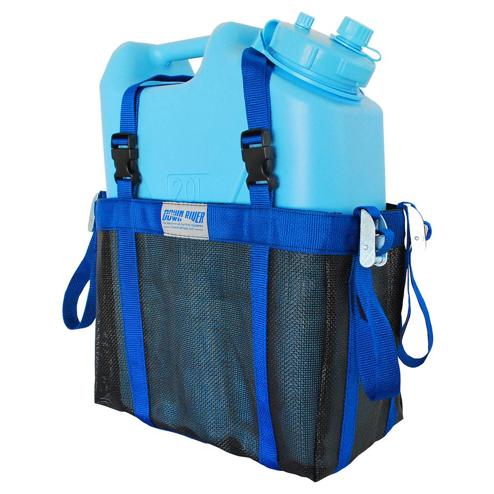 Image for Down River Water Jug Sling