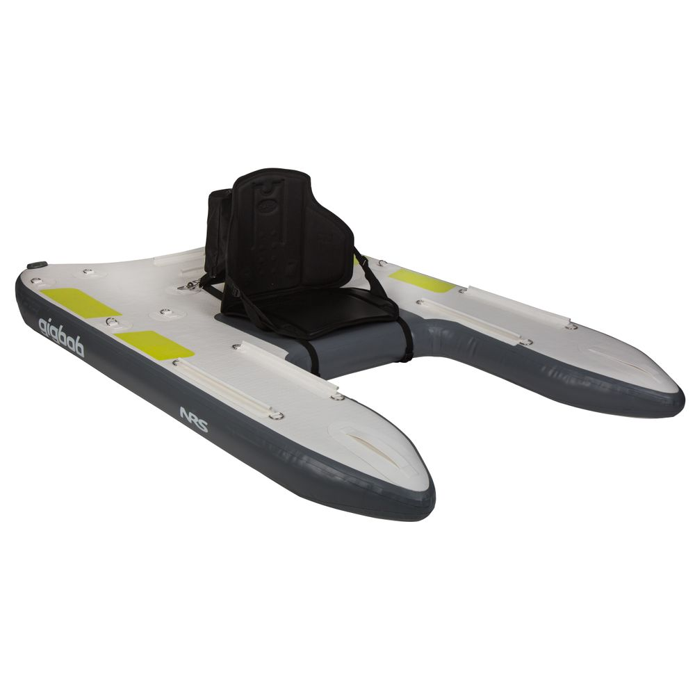 NRS GigBob 2 0 Personal Fishing Watercraft at nrs com