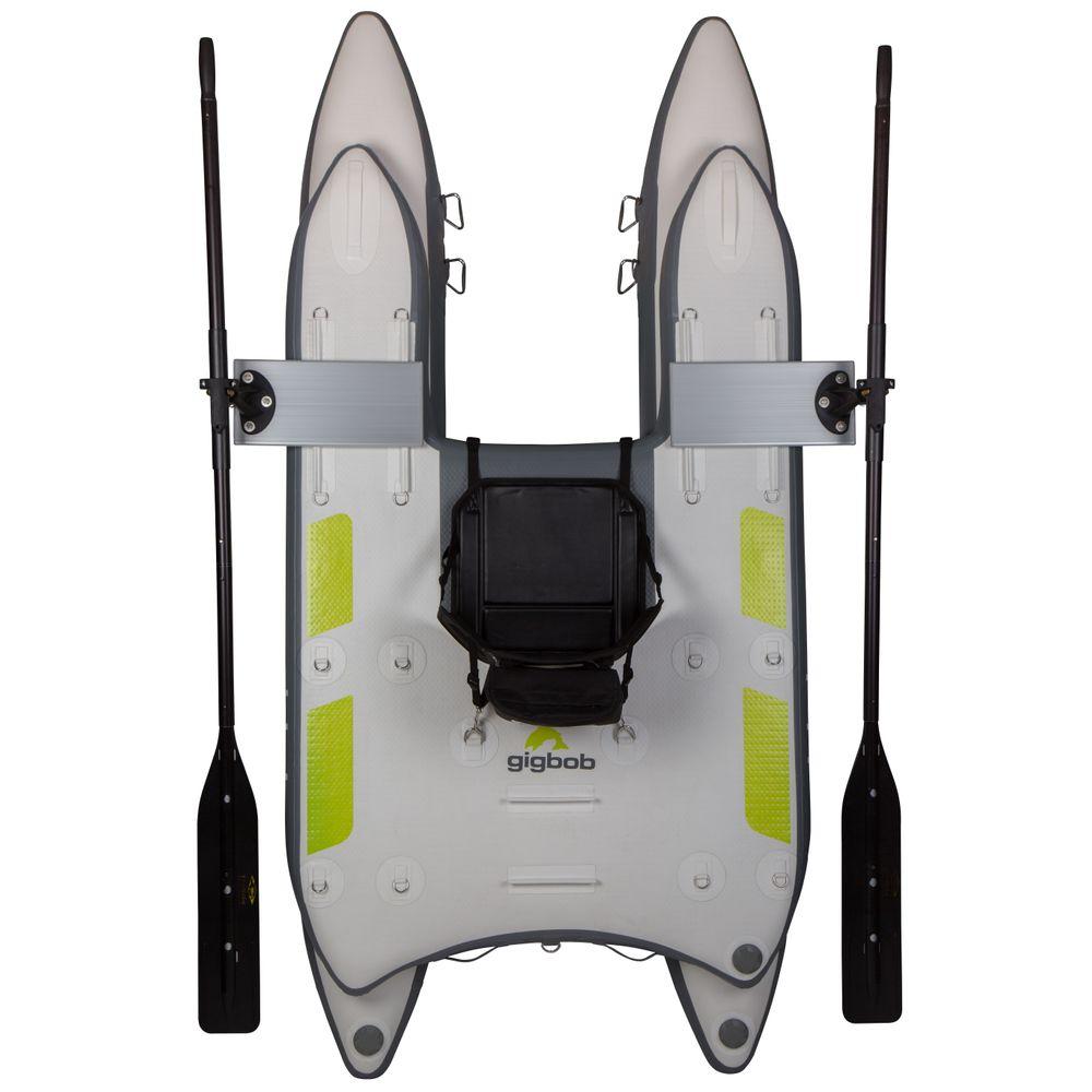 NRS GigBob 2 0 Personal Fishing Watercraft at nrs com
