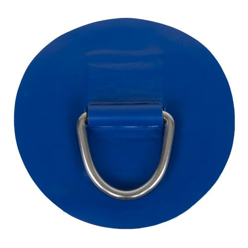 "Image for NRS Outlaw Raft 2"" D-Ring PVC Patch"