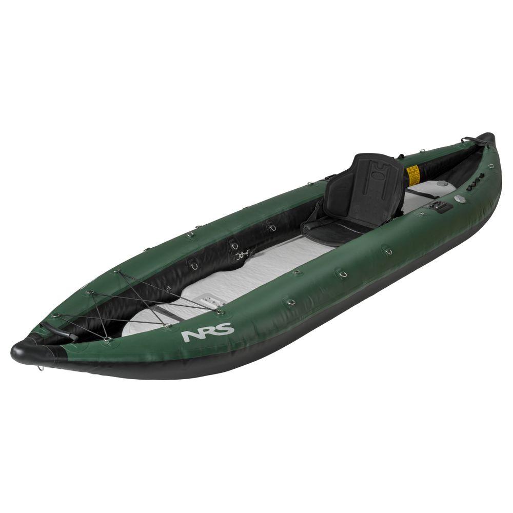 Image for NRS Pike Fishing Inflatable Kayak