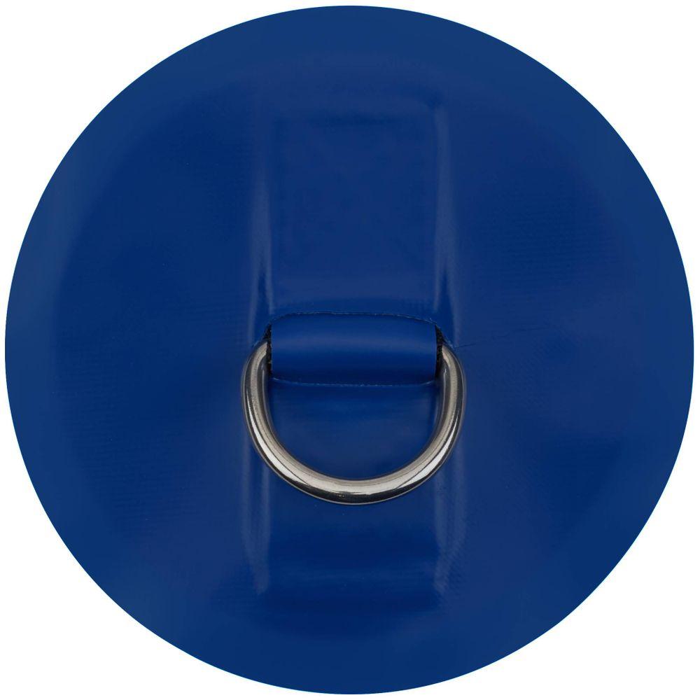 """STAR 1.5"""" D-Ring PVC Patch"""