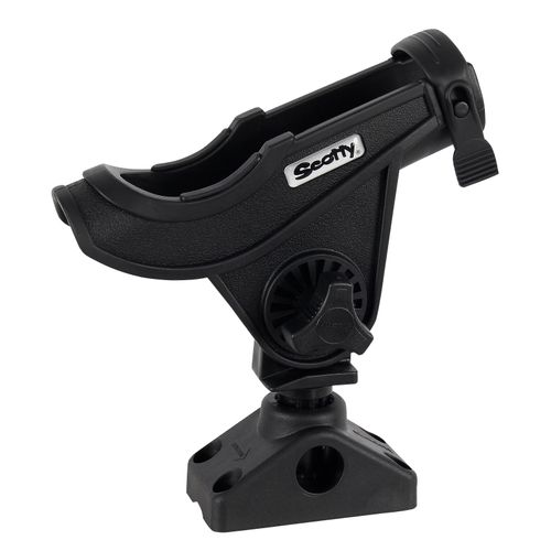 Image for Scotty Bait Caster/Spinning Rod Holder 280