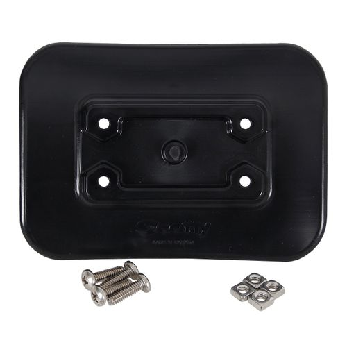 Scotty Glue-On Mount Pad 341