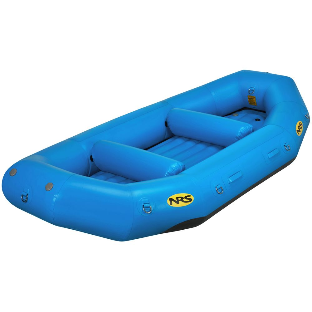 Image for NRS Otter 120D Self-Bailing Raft