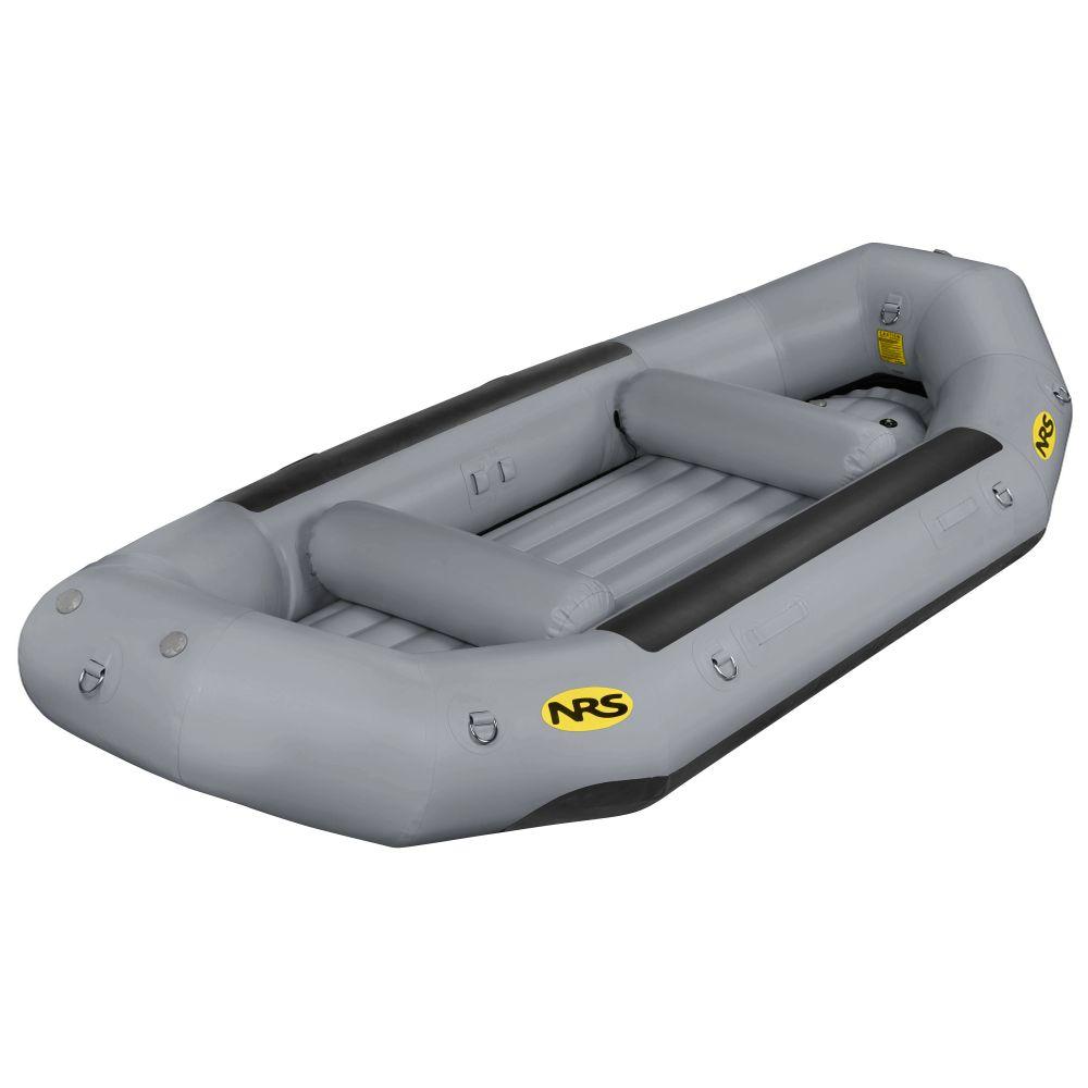 NRS Otter 130 Self-Bailing Raft at nrs com