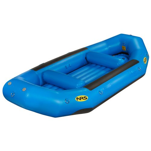 NRS Otter 130 Self-Bailing Raft