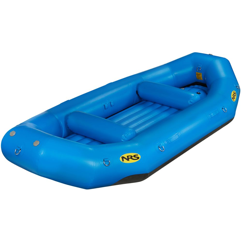 Image for NRS Otter 130 Self-Bailing Raft
