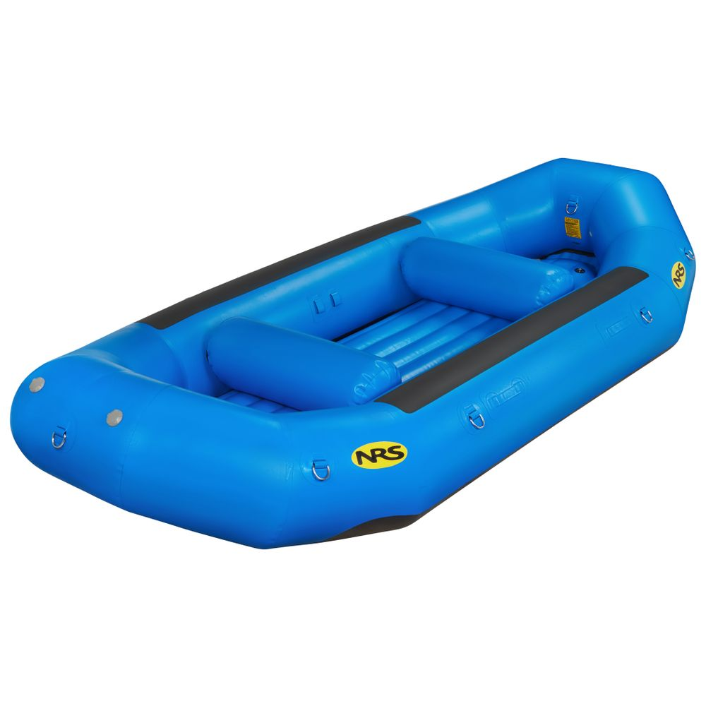 Image for NRS Otter 142 Self-Bailing Raft