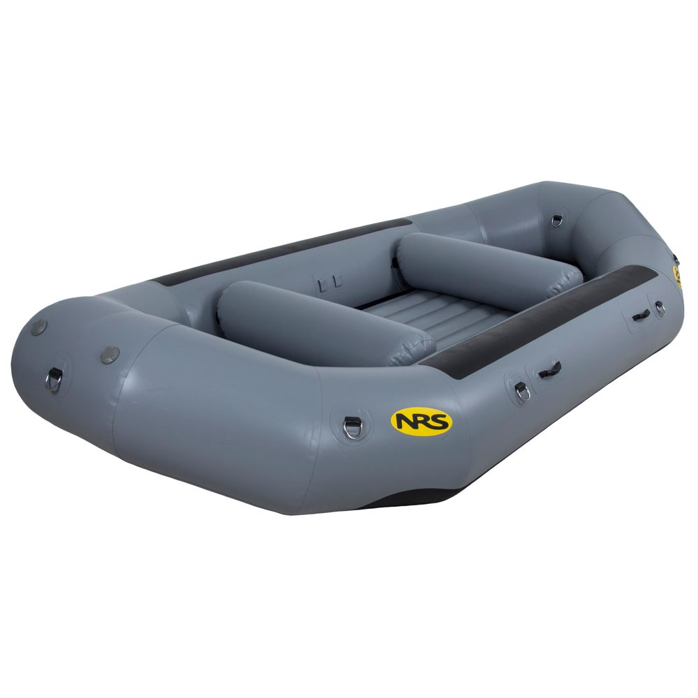 Image for NRS Otter 140 Self-Bailing Raft (Used)