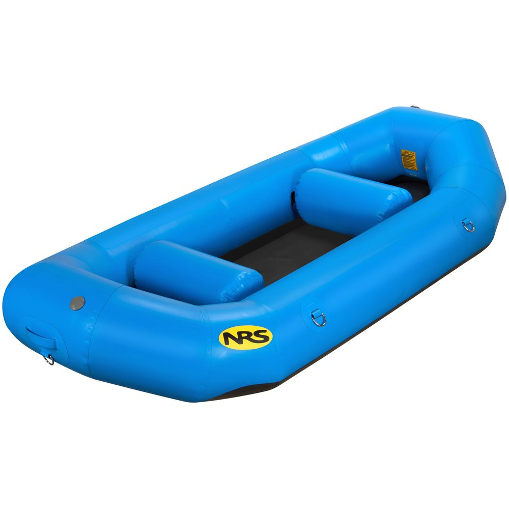 Image for NRS Otter Livery 106 Standard Floor Raft