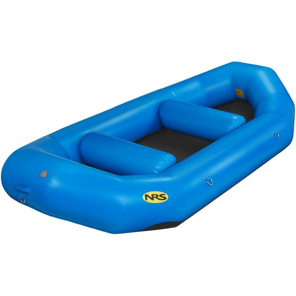 Image for NRS Otter Livery 140 Standard Floor Raft