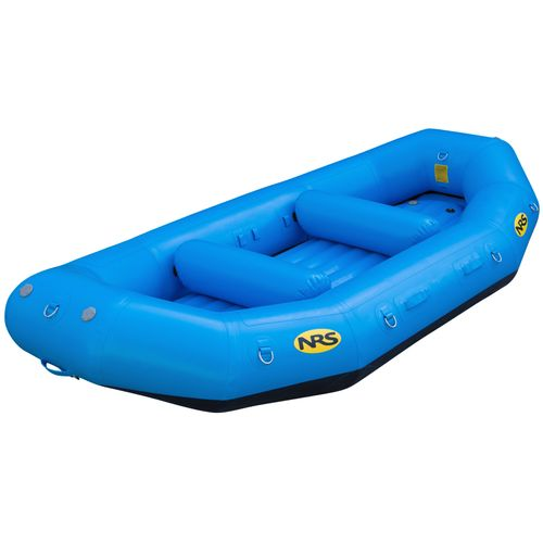 Image for NRS E-120D Self-Bailing Raft