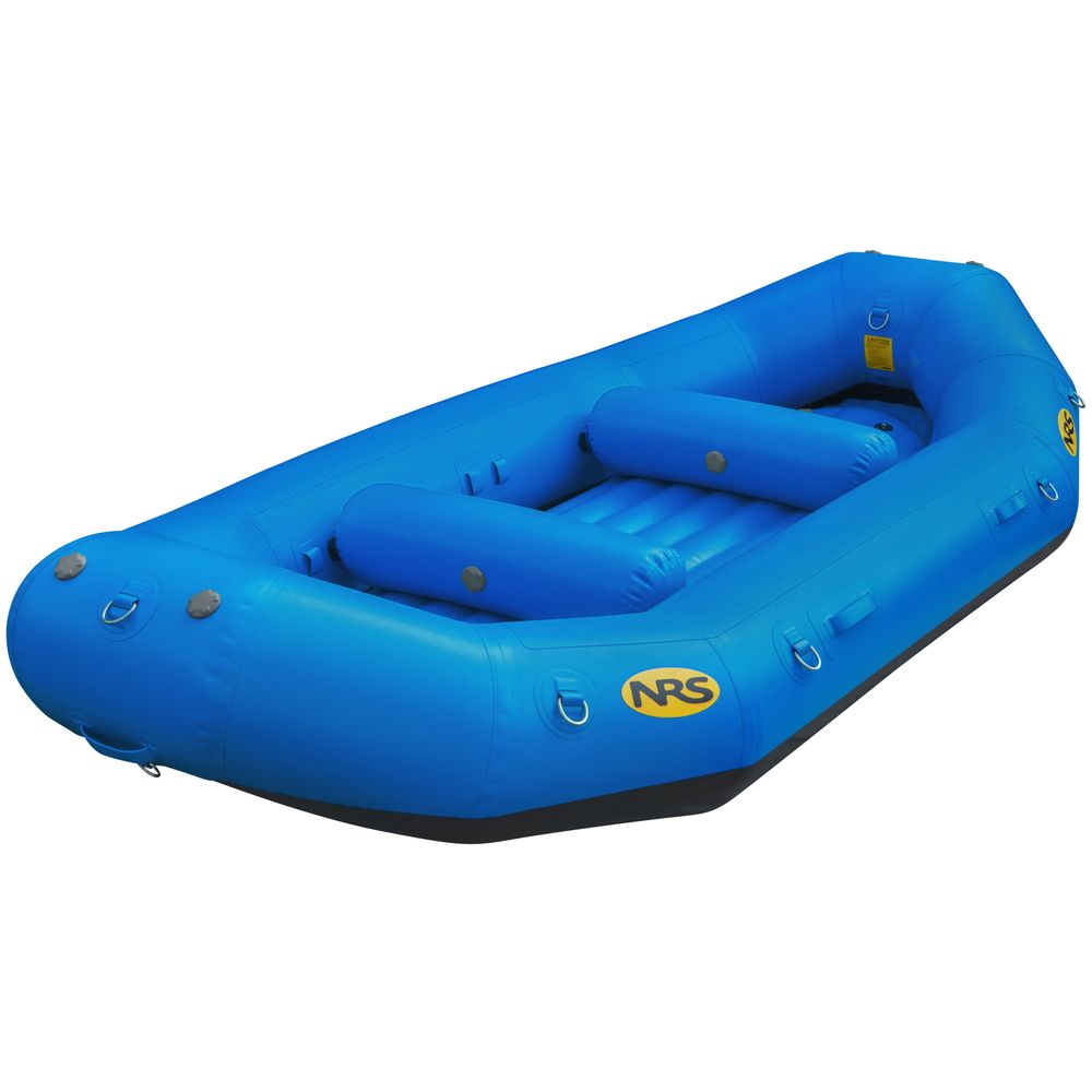 Image for NRS E-130 Self-Bailing Raft (Used)