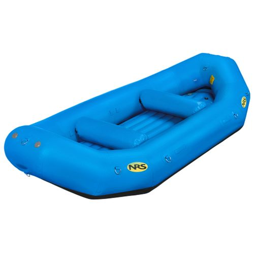 Image for NRS E-136 Self-Bailing Raft